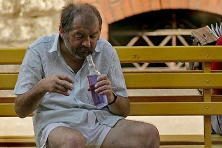 Лечение алкоголизма в магнитогорске заговор при мужской беспомощности от кодировки от алкоголизма