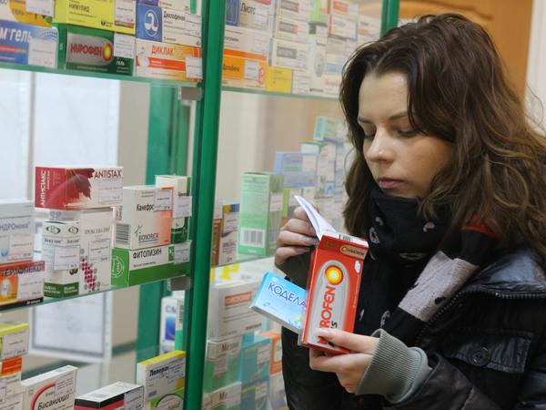 какие лекарства пропить от паразитов в организме